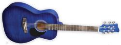 Jay Turser 1/2 - Blue