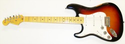 American Standard Stratocaster - Left Handed
