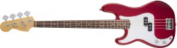 American Standard  Precision Bass - Left Handed