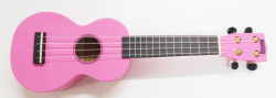 Mahalo MKI Pink
