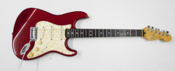 Used Fender STD Stratocaster with SD Pickup