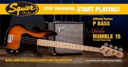 P Bass Pack