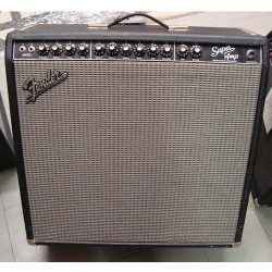 Fender Super Amp