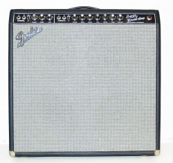 Fender Super Reverb
