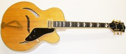Gretsch Synchromatic Archtop