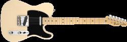 Fender American Special Telecaster- Vintage Blonde