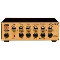 WTX-500